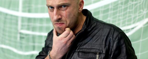 Саратовский физрук стал лучшим «Учителем здоровья России-2014»