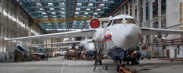 Новый авиационный завод собрались строить в Саратове