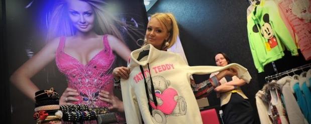Участница «Дома-2» открывает свой бутик в саратовском ТК