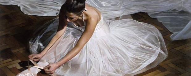 Саратовские балерины могут попасть на стажировку в Большой театр
