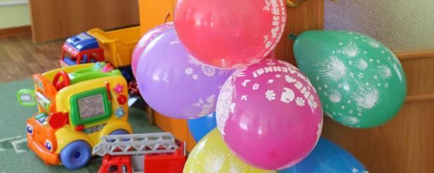 Спустя 20 лет в Энгельсе открыли детский сад