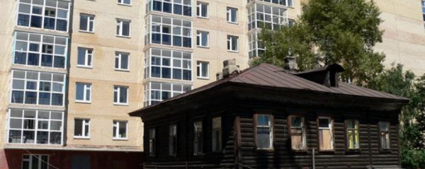 В 2015 году из аварийного жилья в Саратовской области расселят 5,5 тысяч человек