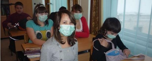 Внеплановые каникулы из-за ОРВИ в саратовских школах закончились