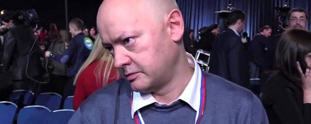 Автор вопроса про «Вятский квас» для Путина попал в реанимацию