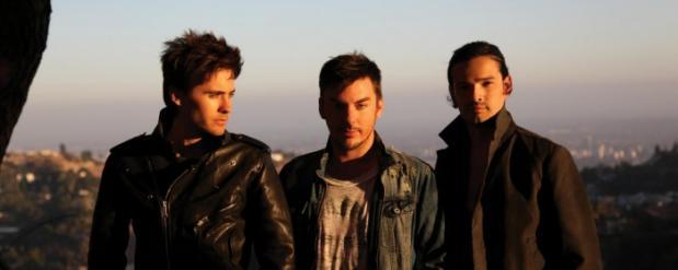 Организаторы не смогли найти свободную дату для переноса концерта  30 Seconds to Mars в Саратове