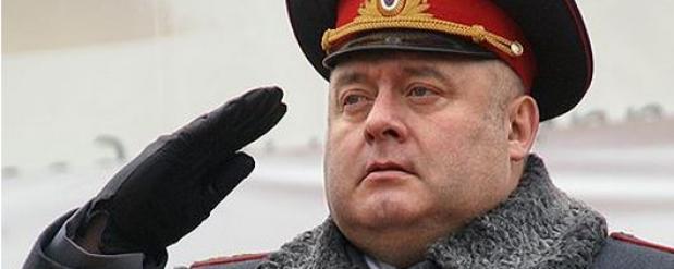 Начальник регионального МВД не допустит в Саратове «майданов и жженых покрышек»