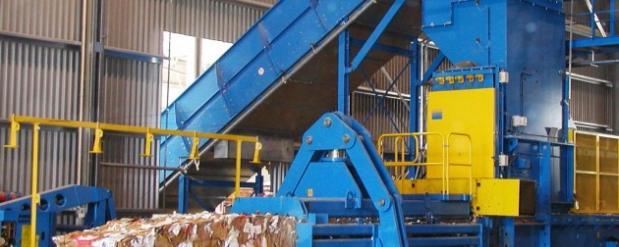 В Саратовской области заработал мусороперерабатывающий комплекс