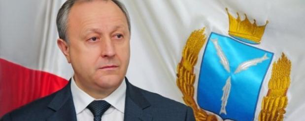 В рейтинге «Медиалогии» Радаев поднялся за месяц на 22 позиции