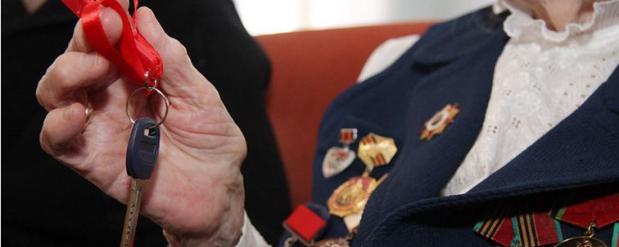 Квартиры в 2015 году получат 43 ветерана в Саратовской области