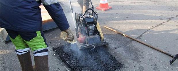 Ремонт объездной дороги в Саратовской области завершится к майским праздникам