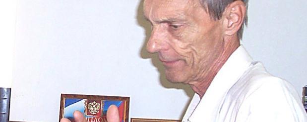 Брат Олега Янковского умер в Саратове