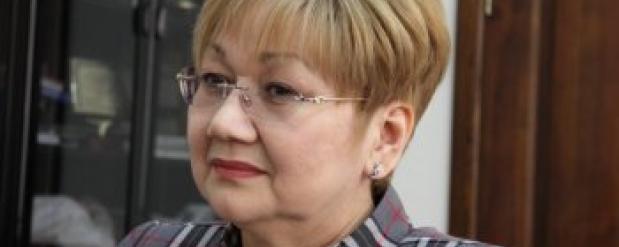 В Саратовской области в отставку ушла министр молодежной политики, спорта и туризма
