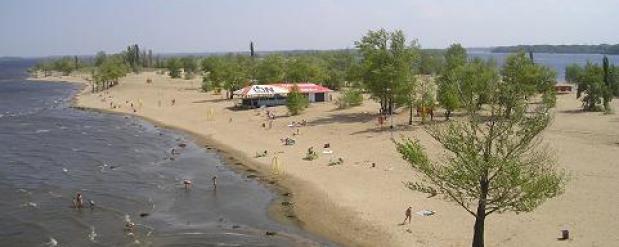 Студенты и школьники наведут порядок на саратовских пляжах