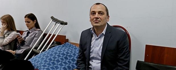 В Саратове уволился глава капстроительства Сурков, осужденный за взятку