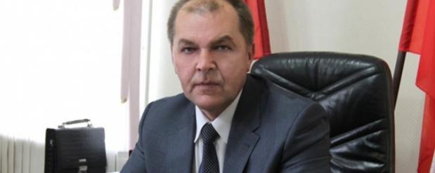 В Екатериновском районе Саратовской области новый глава