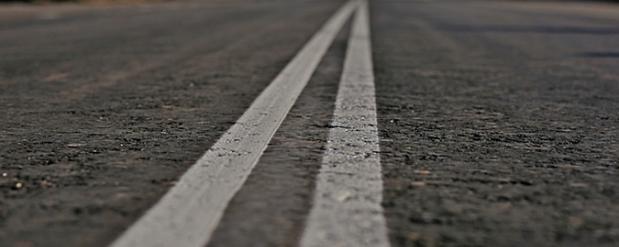 За этот год в Саратовской области отремонтирован один процент дорог