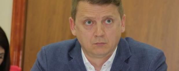 """Депутаты хотят принять документ для борьбы с """"зеленым беспределом"""""""
