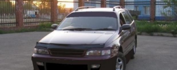 В Балакове нетрезвый автослесарь угнал автомобиль со станции техобслуживания