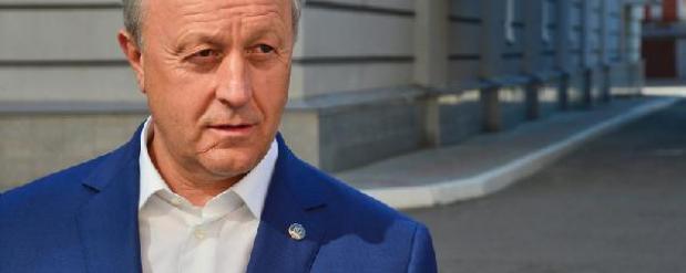 Радаев лидирует на выборах губернатора в Саратовской области