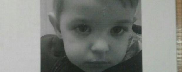 В Саратове ищут родителей найденного на улице двухлетнего мальчика