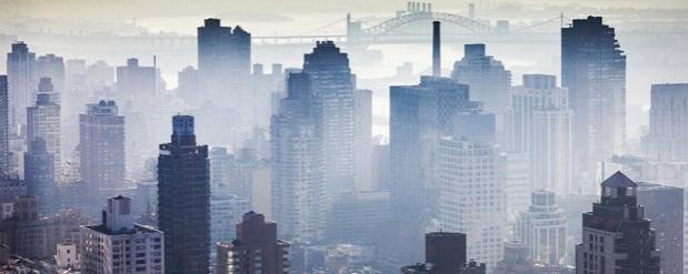 «Гринпис» поместил Саратов в «красную» зону по загрязнению воздуха