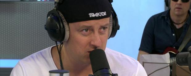 Станислав Ярушин снял в Саратове клип