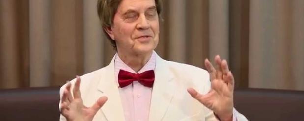 Леонид Сметанников – 50 лет на сцене