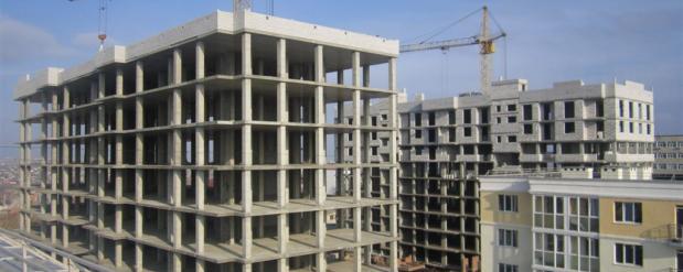 Строительный кризис: объемы выпускаемого силикатного кирпича снижены
