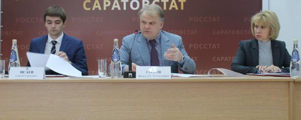 В Саратовской области существенно снизилась добыча газа и производство молочной продукции